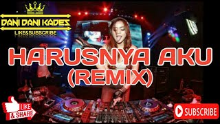 ARMADA-Harusnya aku(remix 2019)