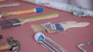 Tools Needed | House Painting