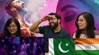 Cover images Malang: Title Song Video | Aditya Roy Kapur, Disha Patani, Anil K, Kunal K | PAKISTAN REACTION