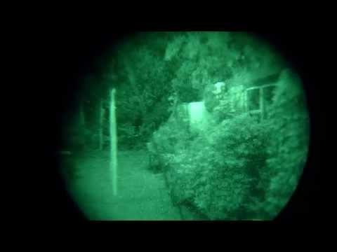 ITT Night Mariner 150 Gen2