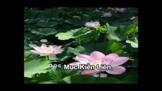 [Karaoke] Mục Kiền Liên - Thanh Trì Nhạc Phật Giáo Chế Lời