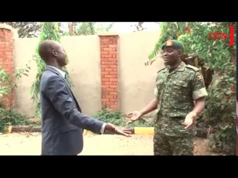 Tension as More UPDF Officers Face Arrests