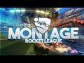 Rocket League Montage #6
