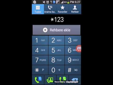 Turkcell Vodafone OpenVpn Bedava Internet