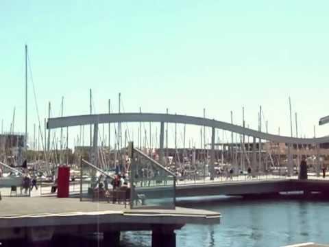 Puerto de Barcelona - Port Vell