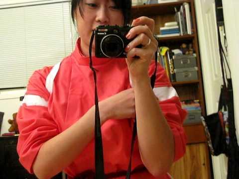 My Halloween Costume Chihiro From Spirited Away Youtube