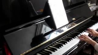 Khi Cô Đơn Anh Gọi Tên Em (Mỹ Tâm) - Piano Cover