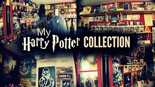 MY HARRY POTTER COLLECTION!