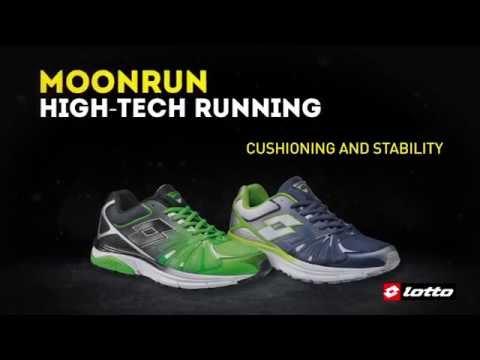 LOTTO MOONRUN Shoe