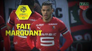 L'extraordinaire slalom de Ben Arfa conclu par un but face à Angers! Ligue 1 Conforama / 2018-19