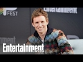 Fantastic Beasts: Eddie Redmayne Stole Moves From Daniel Radcliffe   PopFest   Entertainment Weekly