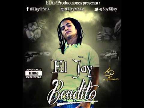 El Jay - Cumbia rebajaa