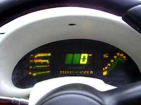 Corsa B Gsi C20xe Redtop With Astra Gte Digital Dash CUSTOM INTERIOR BEAST