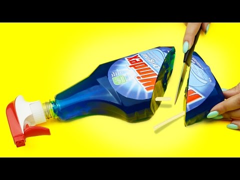 EDIBLE WINDEX? - HOW TO MAKE JELLY WINDEX