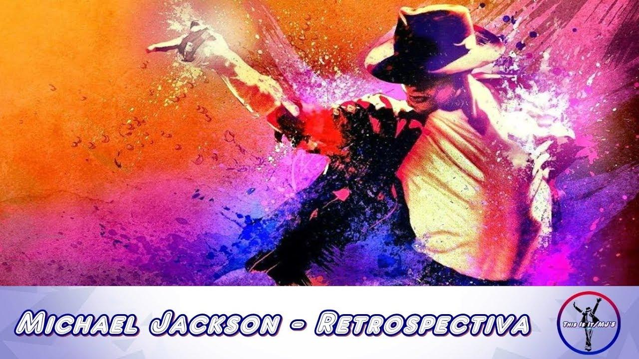 Michael Jackson -  The King Of Pop Retrospective