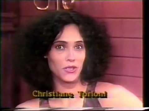 Intervalo Rede Manchete - Cinemania Especial - 17/12/1988 (14/22)