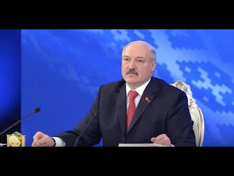 Лукашенко: Россия испугалась, что Белоруссия уйдет на Запад
