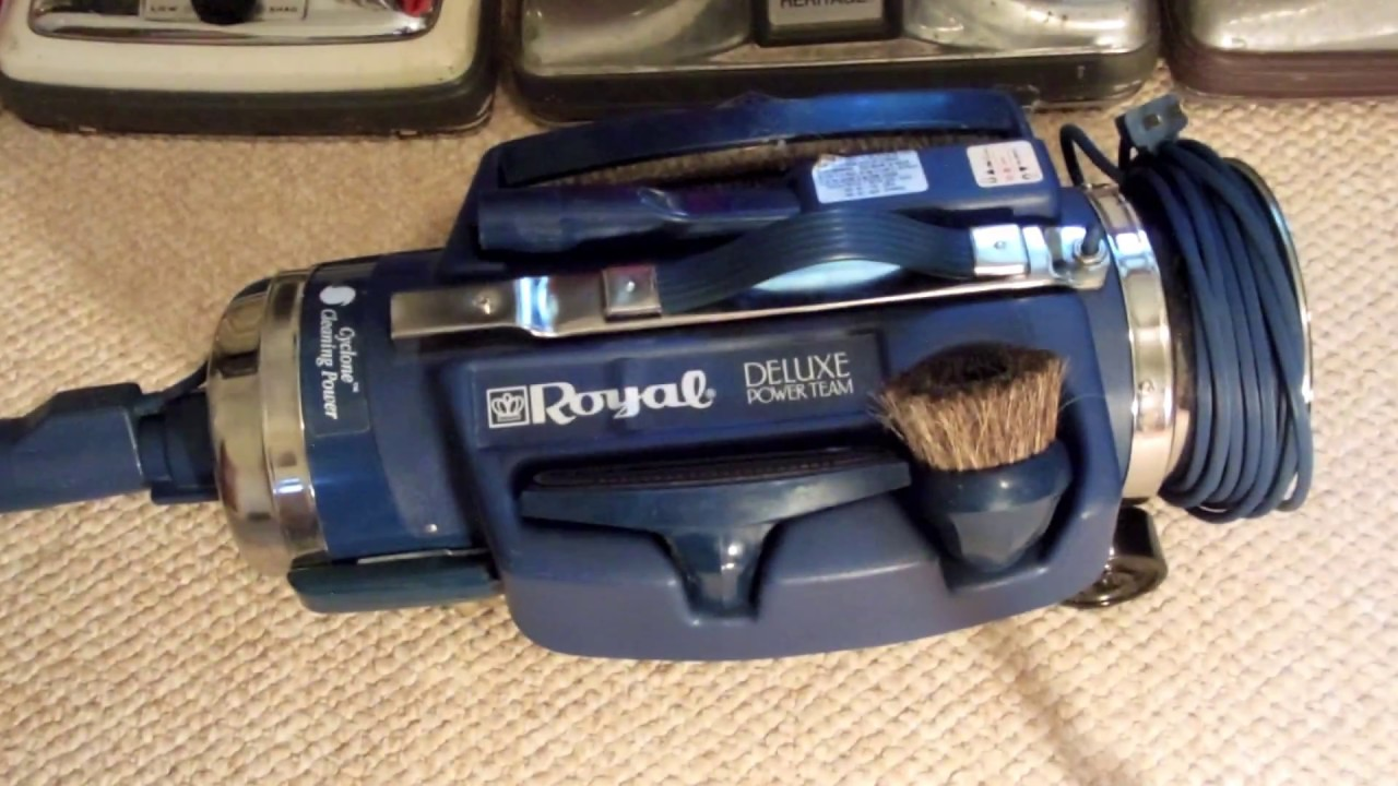 5 New Belts for Royal RY5300 /& RY5400 Upright Vacuum Cleaner Commercial Five