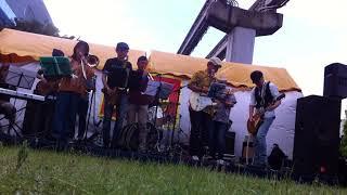 Tachikawa Blues Factory LIVE@立川いったい音楽まつり2018
