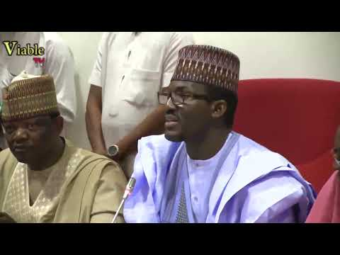 2019 Polls Budget Under Threat As, NASS Panel Suspends Deliberations Indefinitely