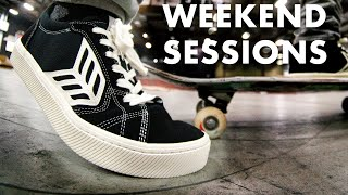 STARTING A NEW SHOE REVIEW | W…