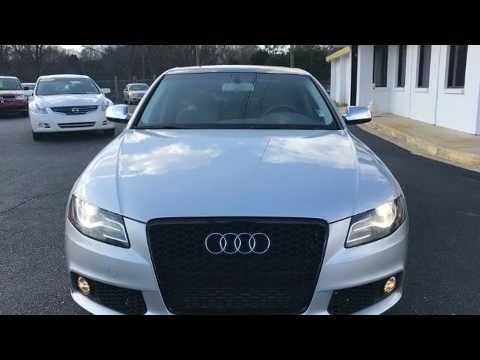 Audi A In Montgomery AL YouTube - Audi montgomery