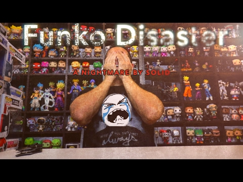 Pop In A Box 20 Funko Pop Unboxing | Time to Unsubscribe