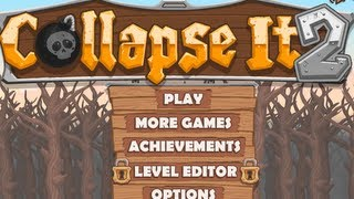 Collapse It 2 Level1-30 Walkthrough