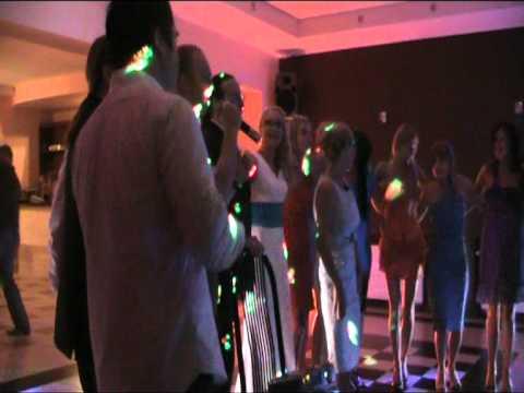 mixmash wesele / kalisz 2010.08.08 / karaoke
