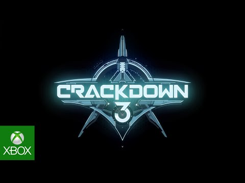 Crackdown 3 First Look GamesCom 2015