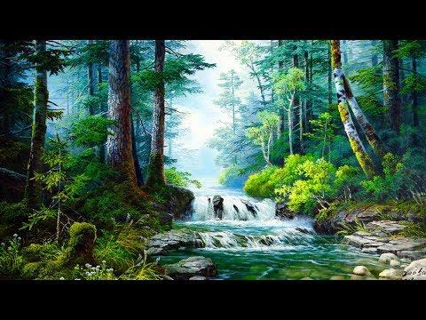 Mindfulness Meditation Guided   Stream of Purity   Mindful Meditation