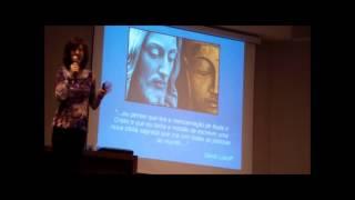 Palestra Psicologia Transpessoal e Espiritualidade com Ligia Splendore