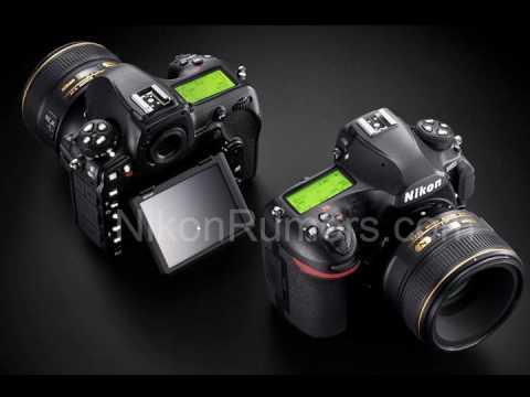 Nikon D850 news