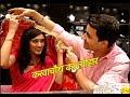 EXCLUSIVE! Gautam Rode & Pankhuri Awasthy Celebrate Karvachauth!
