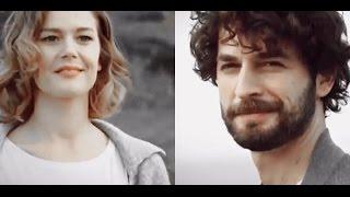 Hayat Şarkısı // Hülya&Kerim - Kal