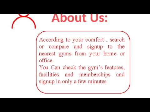 Find Fitness Gyms & Clubs Deals in Australia