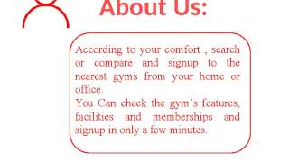 Find Fitness Gyms & Clubs Deals in Best Price