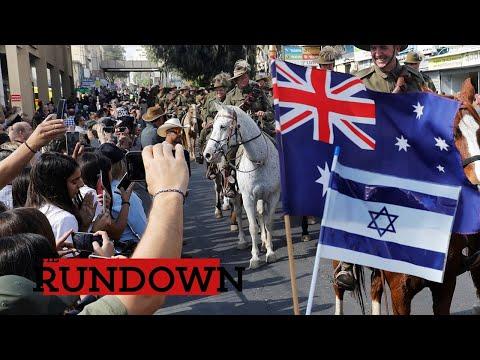 Politics Behind Australia Moving Its Embassy To Jerusalem
