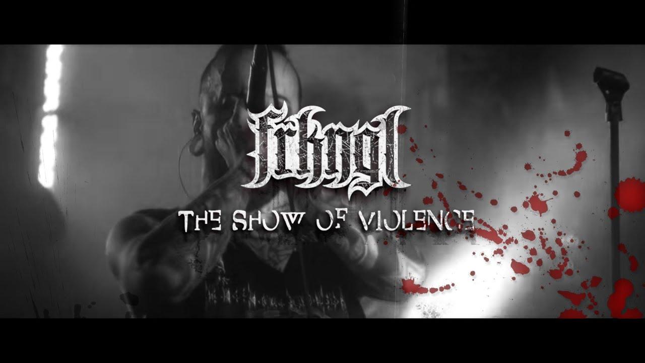 of violence freakangel the youtube book