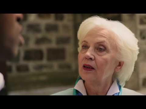 Vidéo MISSIO Vivre dans la dignité Testimonial Senior