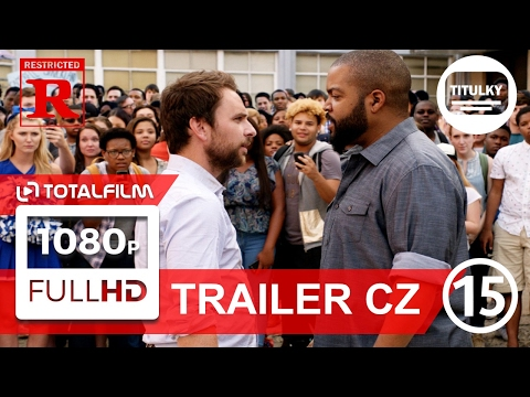 Na férovku pane učiteli / Fist Fight (2017) CZ HD trailer 15+