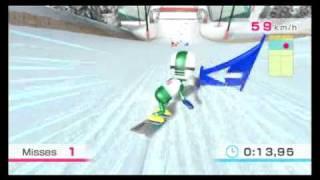 Nintendo Wii Balance Board Trailer, Advert.mp4