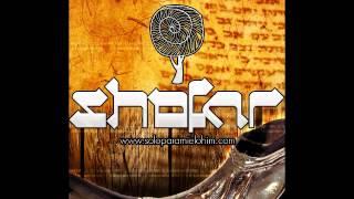 El sonido del shofar - fiestas de YHVH