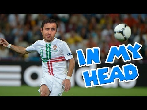 FIFA 14 Ultimate Team - Portuguese Silver Squad - In My Head