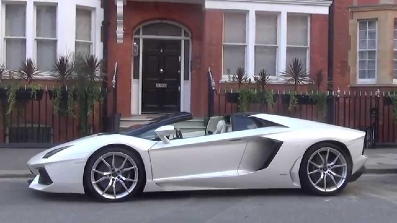 ARAB Lamborghini Aventador Roadster w/ SILVER WHEELS! - YouTube on jaguar f-type with rims, humvee with rims, lotus exige with rims, bugatti veyron with rims, ford transit with rims, gold lamborghini with rims, lamborghini gallardo with rims, range rover with rims, lamborghini cars on rims, lamborghini murcielago with rims, lamborghini rims black, nissan gt-r with rims, chevrolet captiva with rims, subaru forester with rims, challenger with rims, camaro with rims, lamborghini on 24 inch rims, 2013 taurus with rims, nissan leaf with rims, land rover discovery with rims,