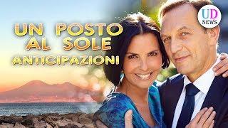 Anticipazioni Un Posto al Sole, Puntate 12-16 novembre 2018: Marina e Roberto contro   Vera!