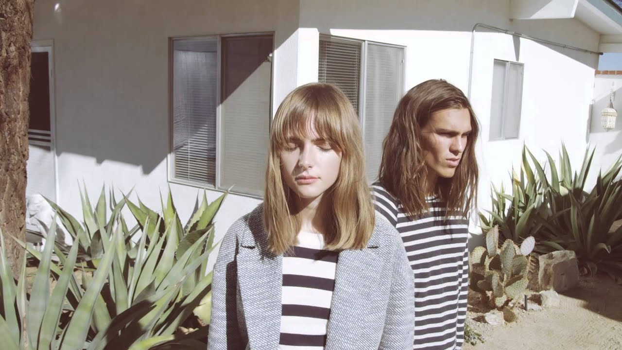 Pull&Bear SS 2014 Campaign: The Video