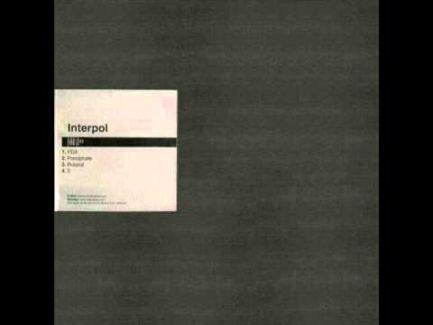 Interpol - 5