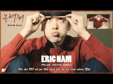 Eric Nam (에릭남) - Melt My Heart (녹여줘) K-pop [german Sub]