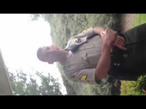 Sovereign Tactics  Cops get OWNED